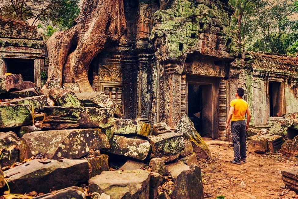 Siem Reap / Cocos.Bounty / ID: 555733351 / Shutterstock