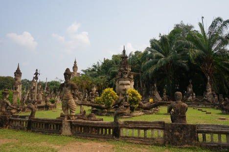 Buddha Garden / Visualhunt