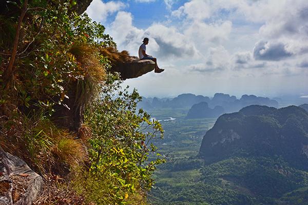 Tab Kak Hang Nak, Thailand. Image courtesy of Tom Grond.