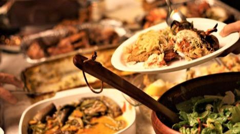 Filipino Feast