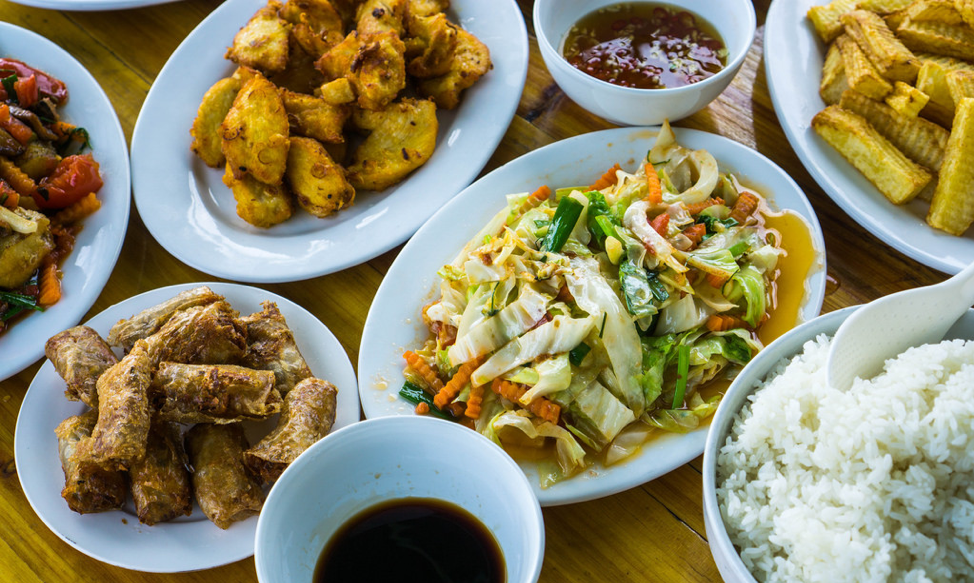 Vietnamese lunch / verchmarco / CC-BY-2.0 / Visualhunt