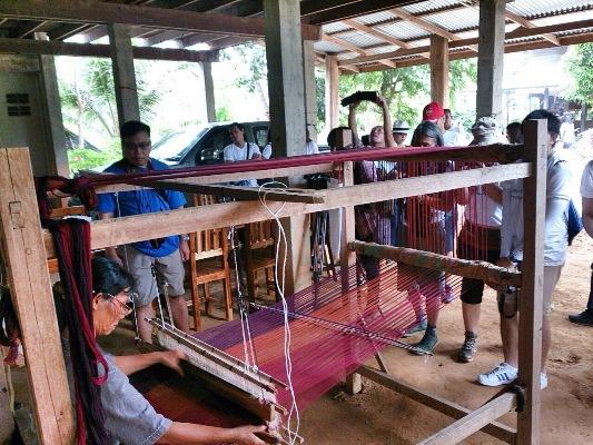 Ban Na Ton Chan Community, Sukhothai
