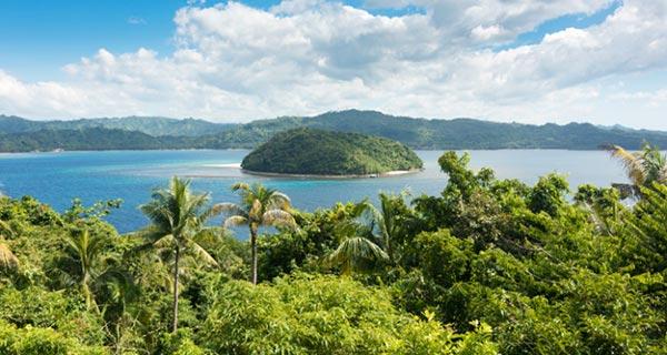 Danjugan Island, Philippines