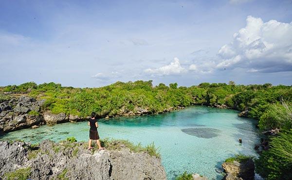 Sumba Island. Image courtesy of  Caroline Hardoyo.