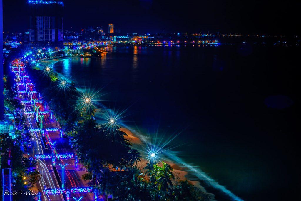 Nha Trang is a coastal city and capital of Khanh Hoa Province. Visit SoutheastAsia.