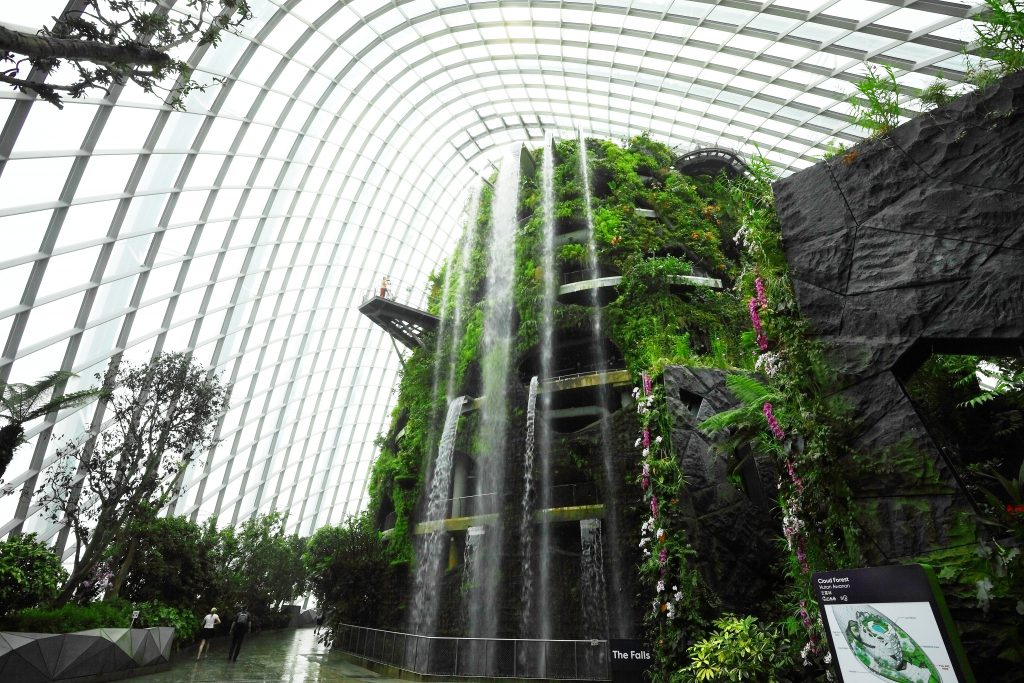 Gardens by the Bay. Visit SoutheastAsia.