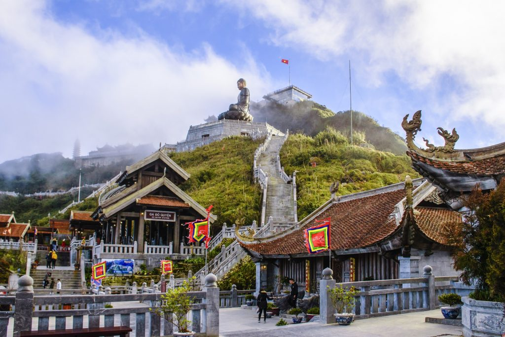 Sa Pa is a quiet mountain town and home to a great diversity of ethnic minority peoples. Visit SoutheastAsia.