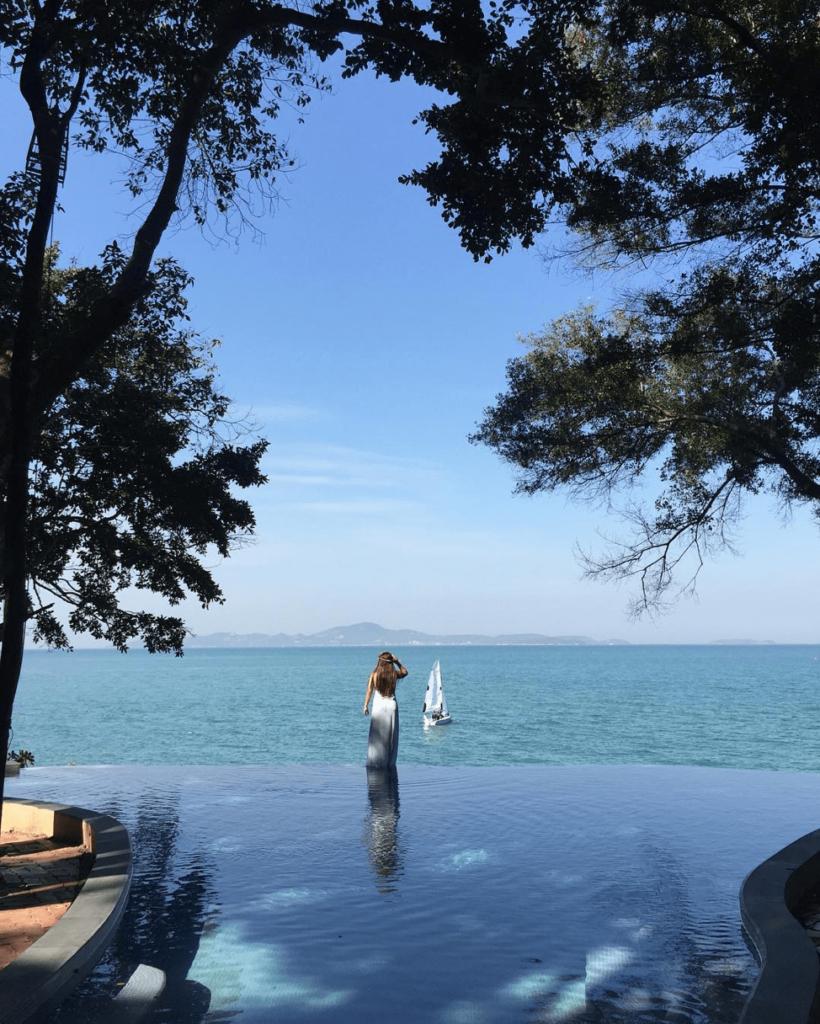 The Monttra Pattaya / daisytam_ / Instagram