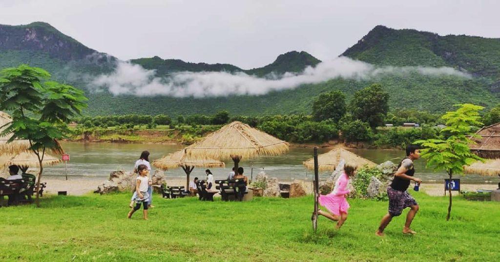 Myanmar Community Based Tourism Projects /myanmazingtravel / Instagram