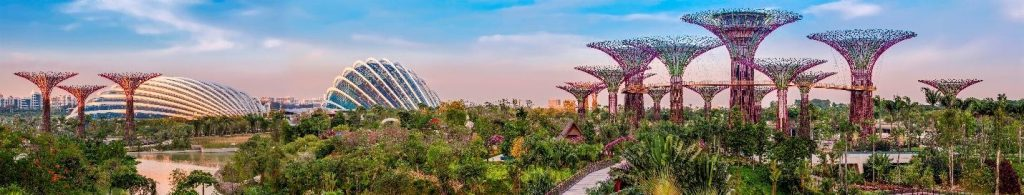 Gardens by the Bay | Visit SE Asia