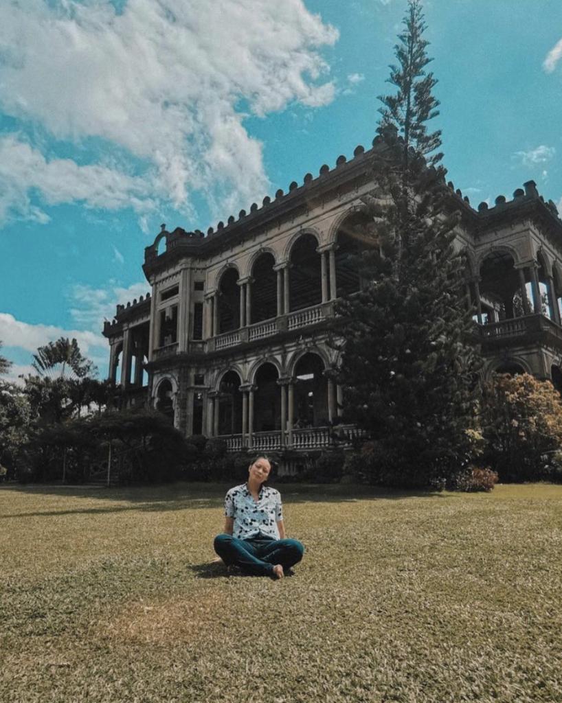 Don Mariano Ledesma Lacson Mansion | Visit SE Asia