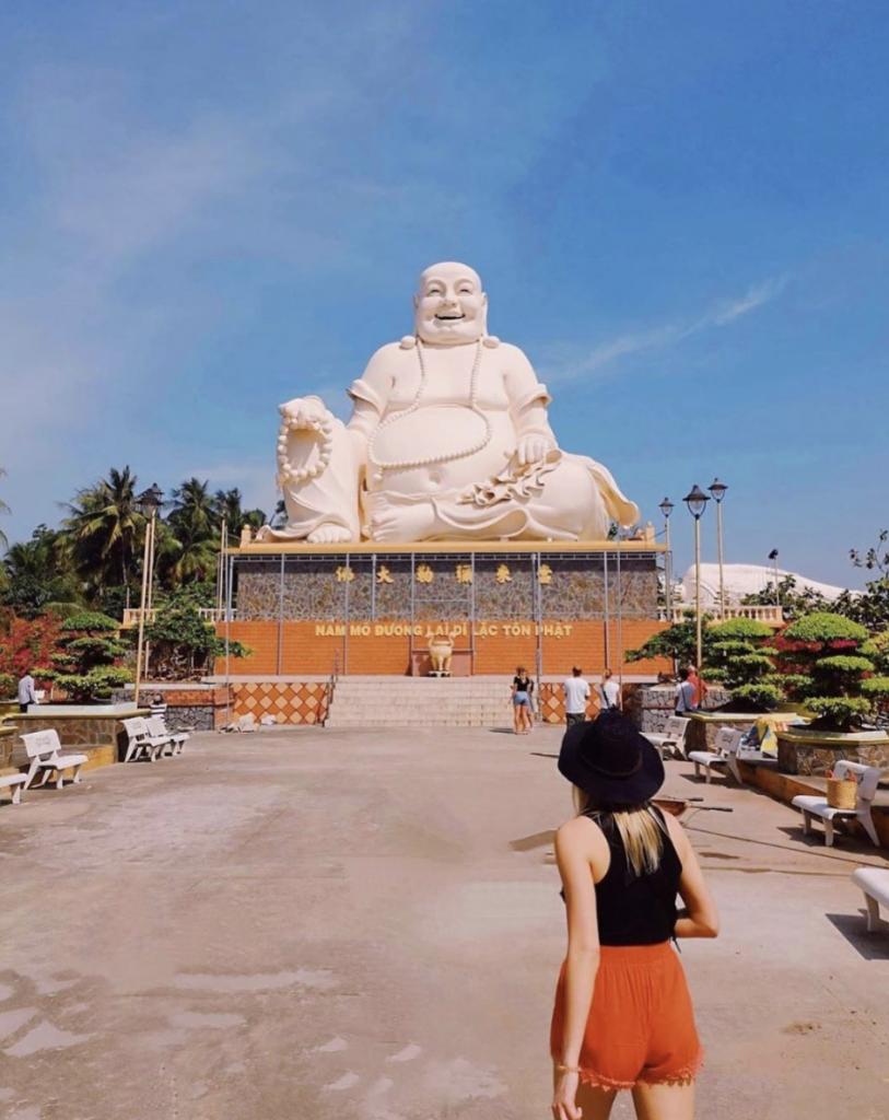 Vinh Trang Temple | Visit SE Asia