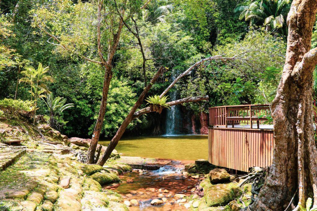 Tasek Lama in Brunei | Visit Southeast Asia