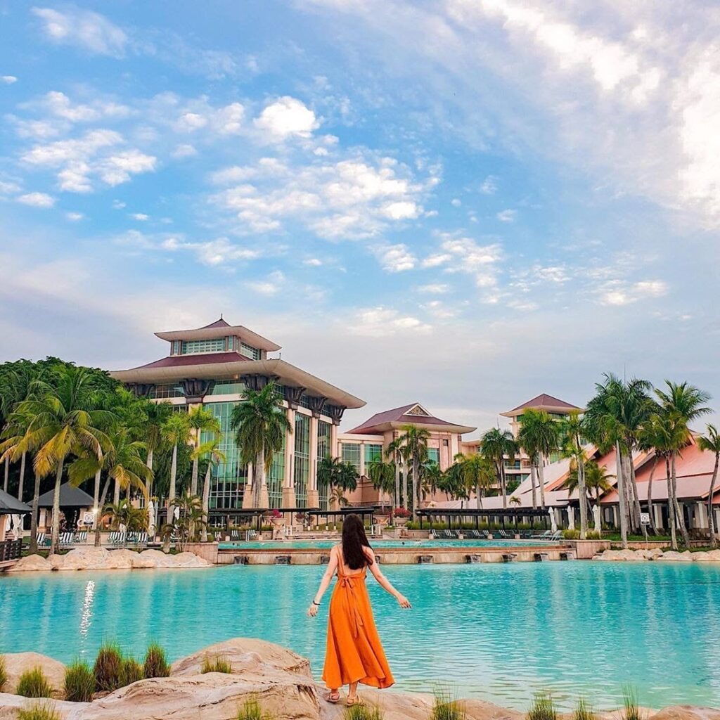 wellness attractions in Brunei | Visit Southeast Asia