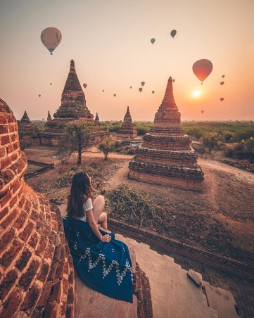 Wellness Attraction in Myanmar | Visit Southeast Asia