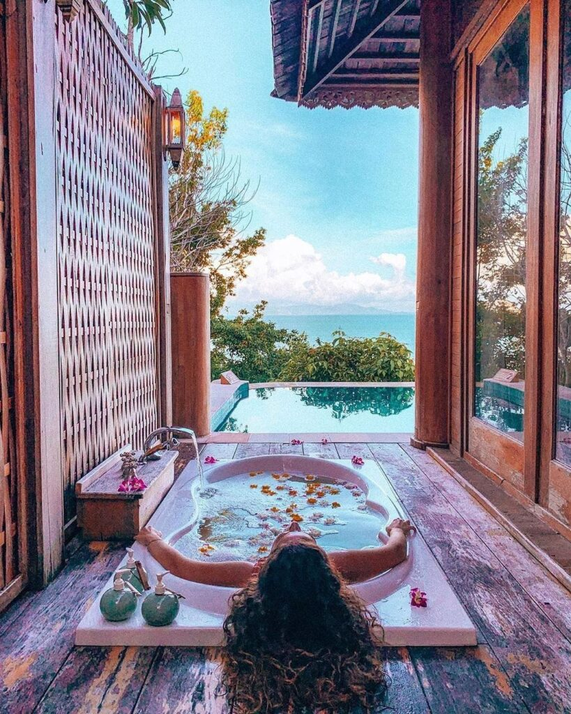 Wellness spot in Thailand | Visit Southeast Asia
